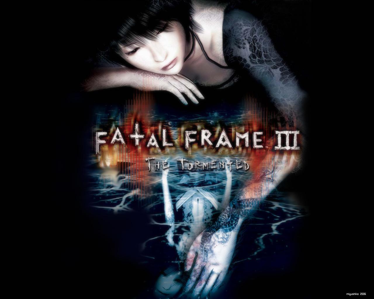 Johan\'s Player Handbook: Reseña - Fatal Frame 3: The Tormented