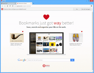 تحميل متصفح اوبرا Download Browser Opera