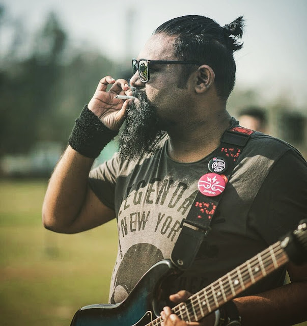 Zahid Ali is a Pakistani Musician, Songwriter, and Composer.