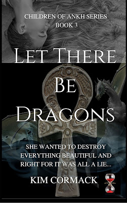Children of the Ankh Series - Book 3 - Let There Be Dragons