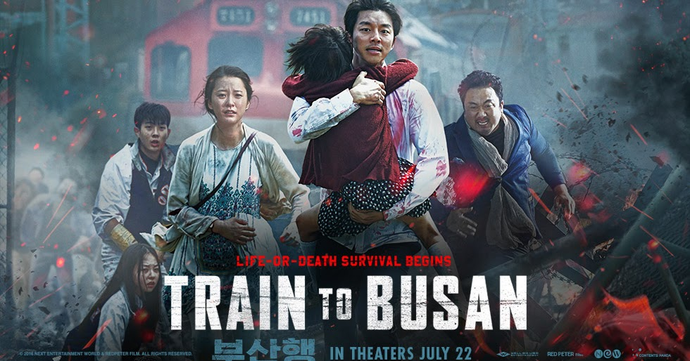 Image result for train to busan wallpaper