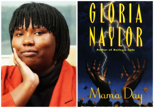 Gloria Naylor: A Remarkable Storyteller & Woman Has Left Us Today