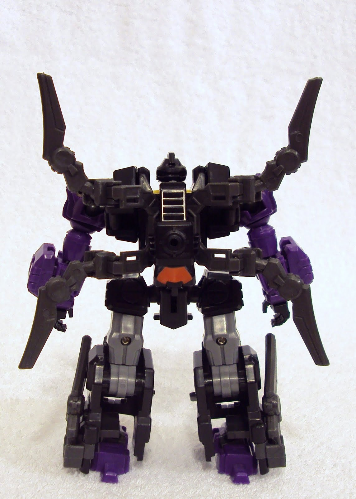 Fansproject Causality Thundershred