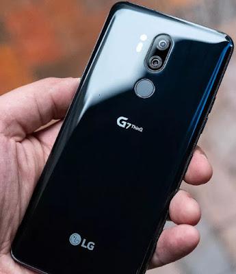 LG G7 ThinQ, LG G7 ThinQ Review, LG G7 ThinQ phone, LG G7, new phone 2018, new phone lg, new phone, mobile, smartphones, LG, reviews, G7,