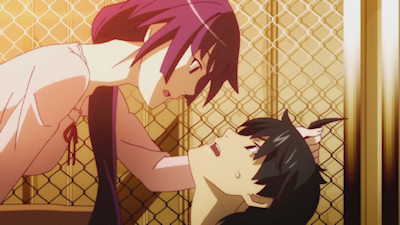 kaiki and senjougahara relationship marketing