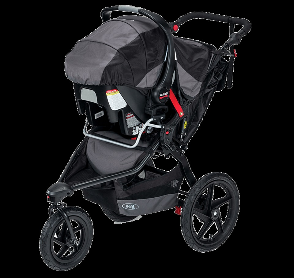 Infant Carrier For Bob Stroller