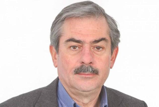 Θ. Πετράκος: Την κύρια ευθύνη για την τεράστια οικονομική ζημιά των ελαιοπαραγωγών την έχει η κυβέρνηση