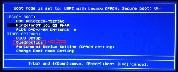 Hướng Dẫn Kiểm Tra Lỗi Phần Cứng Laptop Dell - Top5Free