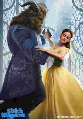 Beauty And The Beast Movie 2017 Review , Rating , Story , Casting | Emma Watson , Walt-disney Pictures | Hollywood Movie Reviews 2017