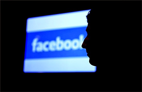 Facebook te conhece melhor que seus pais