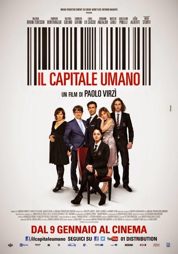 Il Capitale Umano 2013 BRRip ταινιες online seires oipeirates greek subs