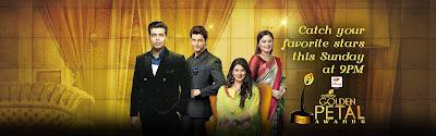 Colors Golden Petal Awards 2016 Hindi HDTV Rip 480p 500mb hdrip free download or watch online at world4ufree.cc