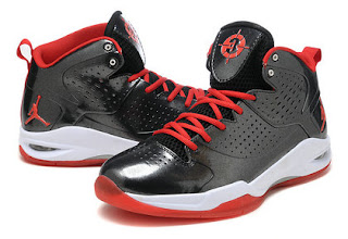 hot sale online 447ca 6957e ... jordan logo design for the Wade Agent D3. Come here to find more  information of this pair Fly Wase basketball Shoes Black.