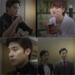 Sinopsis drama Korea Noble My Love episode 9