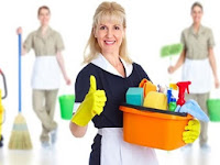 Inilah 7 Alat Pembersih Rumah Yang Paling Dibutuhkan