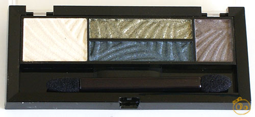 MaxFactor Smokey Eye Drama Kit Magnetic Jade