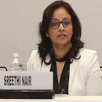 Dr. Sreethi Nair, digilead, digital marketing seminar