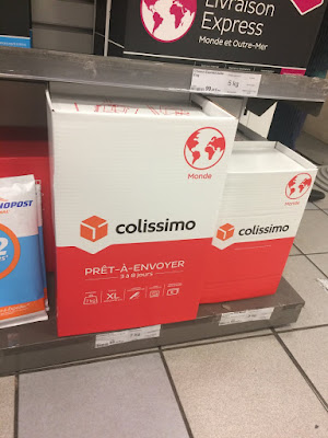フランス コリッシモ