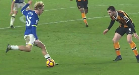Hull City Everton 2-2 Highlights