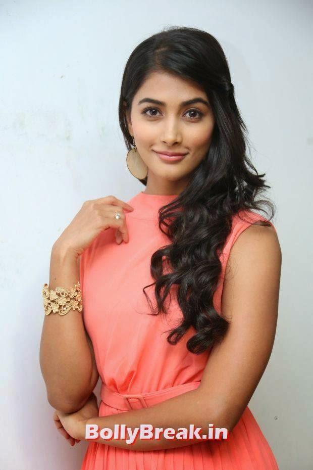 , Actress Pooja Hegde New Photos