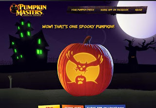 Image: Free Pumpkin Carving Patterns