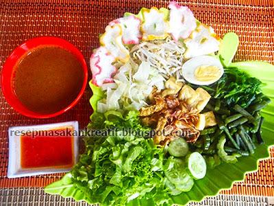10 Resep Masakan Indonesia Dengan Kandungan Gizi Melimpah