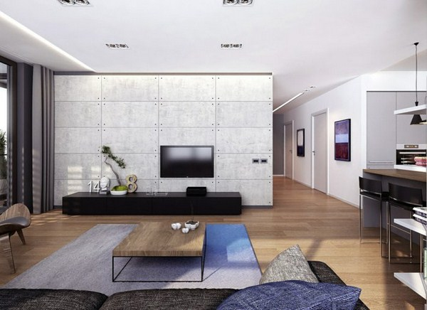 Interior Decoration Ideas Interior Designers Interior Design Ideas Minimalism