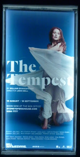 The Tempest - Bell Shakespeare
