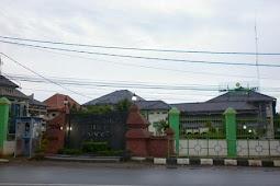 Jurusan dan Daya Tampung SPAN PTKIN Institut Agama Islam Negeri Syekh Nurjati Cirebon (IAIN Syekh Nurjati Cirebon)
