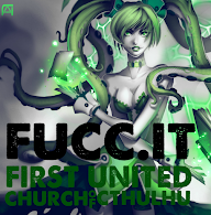 First United Church of Cthulhu