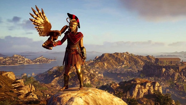 التحديث الجديد للعبة Assassin's Creed Odyssey يعد بمحتويات و امكانيات رهيبة إليكم جميع التفاصيل من هنا..