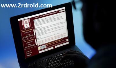 فيروس WannaCry , فيروس الفدية , فيروس Ransomware