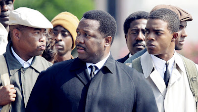 Selma Movie Film - Sinopsis (Biografi Martin Luther King Jr.)