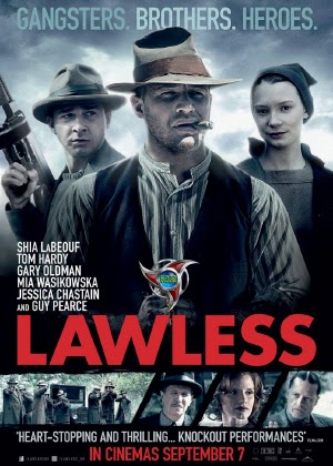 Lawless-Lawless