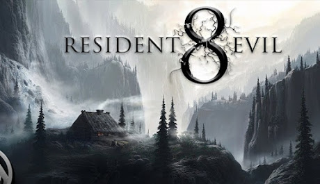 Free Download Resident Evil 8 PC, PS3, PS4, XBOX One Games