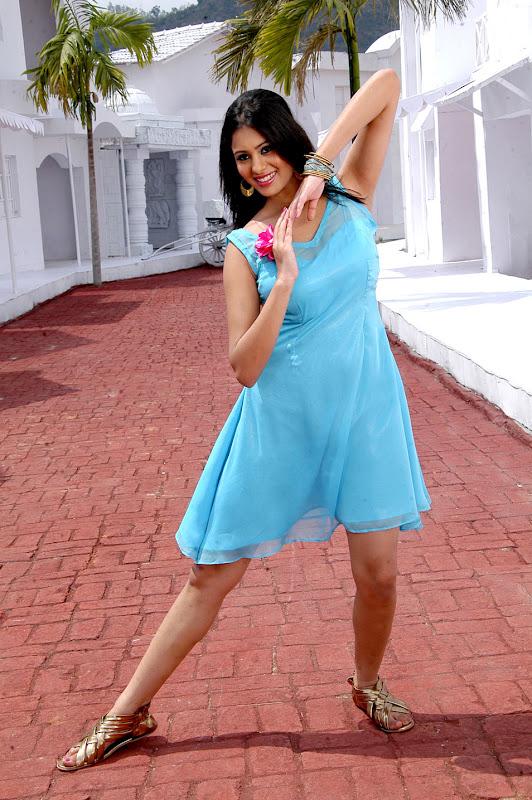 South Indian Actress Deepa Sannidhi Hot Pictures  My -8440