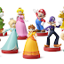 All New Super Mario amiibo Coming