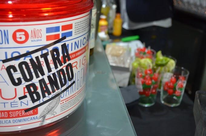 Ron Contrabando celebra la fiesta más clandestina de la noche madrileña