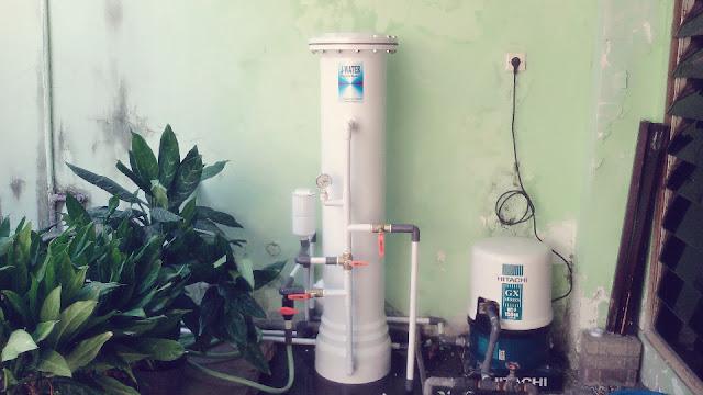 jual filter air bandar lampung
