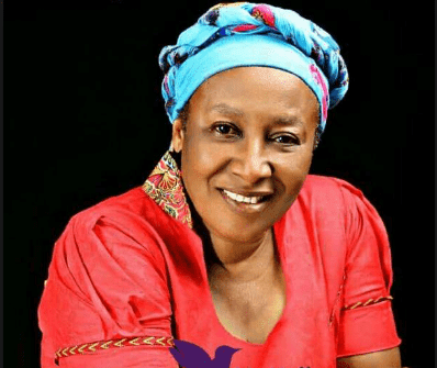 """It's not true that I said people should stop calling me Mama G"" – Patience Ozokwor Reacts To Rumour"