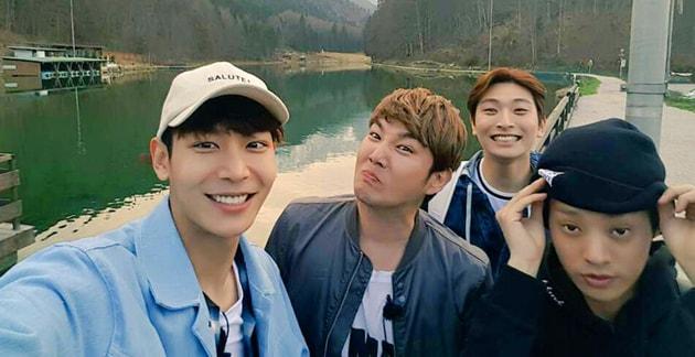 Kangin, Jinwoon y Lee Chul Woo responden a los rumores de que formaban parte de la controvertida sala de chat