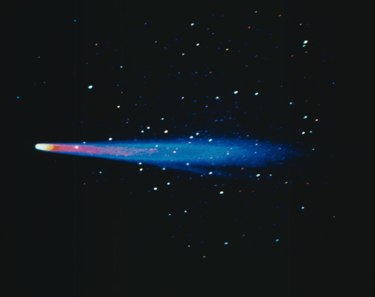 This My Blog: komet,meteor,asteroid,dan meteroid