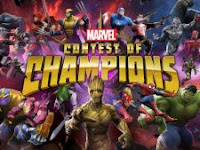 MARVEL Contest of Champions MOD APK 19.1.1