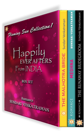 FSC1: Happily Ever Afters From India
