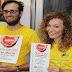आस्ट्र्रेलिया—स्पेन के छात्रों ने किया रक्तदान