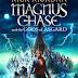Magnus Chase: A capa do terceiro livro da série foi divulgada