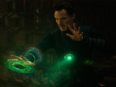Crítica de 'Doctor Strange (Doctor Extraño)': Aventuras mágicas dentro de un caleidoscopio