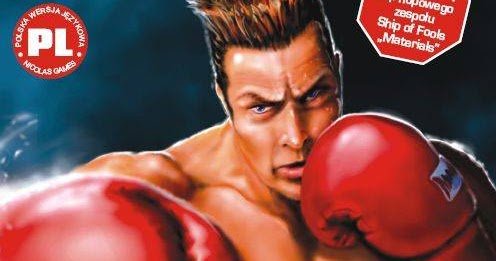 Heavyweight Thunder - Full Version Game Download - PcGameFreeTop