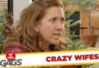 Funny Video – Crazy Girlfriends – Best of Just For Laughs Gags