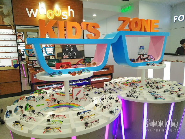 pembukaan cawangan baru focus point du melawati mall
